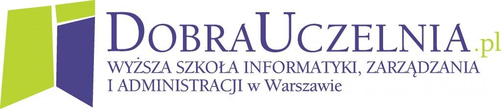 Logo Dobra Uczelnia