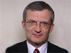 Dr Ivan Gyurcsik - Ambasador Węgier w Polsce