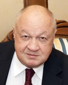 Prof. dr. hab. Viktar Gaisenak
