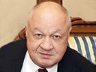Prof. dr. hab. Viktar Gaisenak - Ambasador Białorusi w Polsce