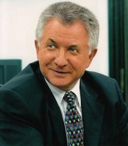 Prof. dr hab. Longin Hieronim Pastusiak