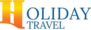 Logo Holiday Travel