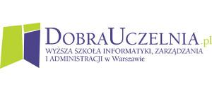 Wyższa Szkoła Informatyki, Zarządzania i Administracji w Warszawie.