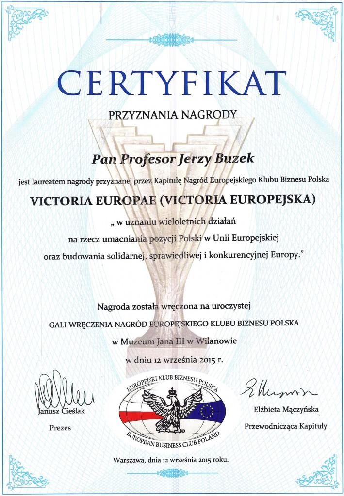 Certyfikaty Nagród EKB Polska 2015 001