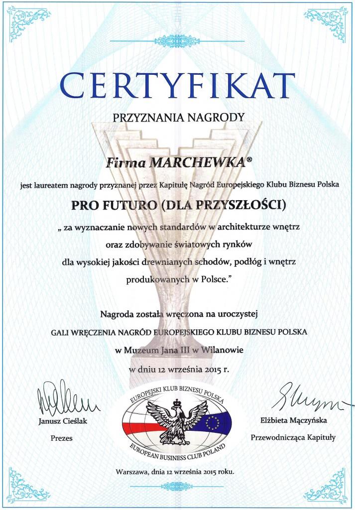 Certyfikaty Nagród EKB Polska 2015 013