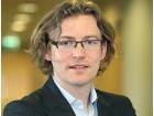 Pan Tomasz Kierzkowski, Dyrektor Biura Funduszy Unii Europejskiej oraz Programów Publicznych Banku Pekao S.A.