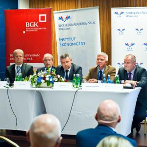 Prezes EKB Polska uczestnikiem Konferencji Naukowej-Bezpieczeństwo ekonomiczne obrotu gospodarczego