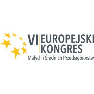 VI Europejski Kongres Małych i Średnich Przedsiębiorstw.