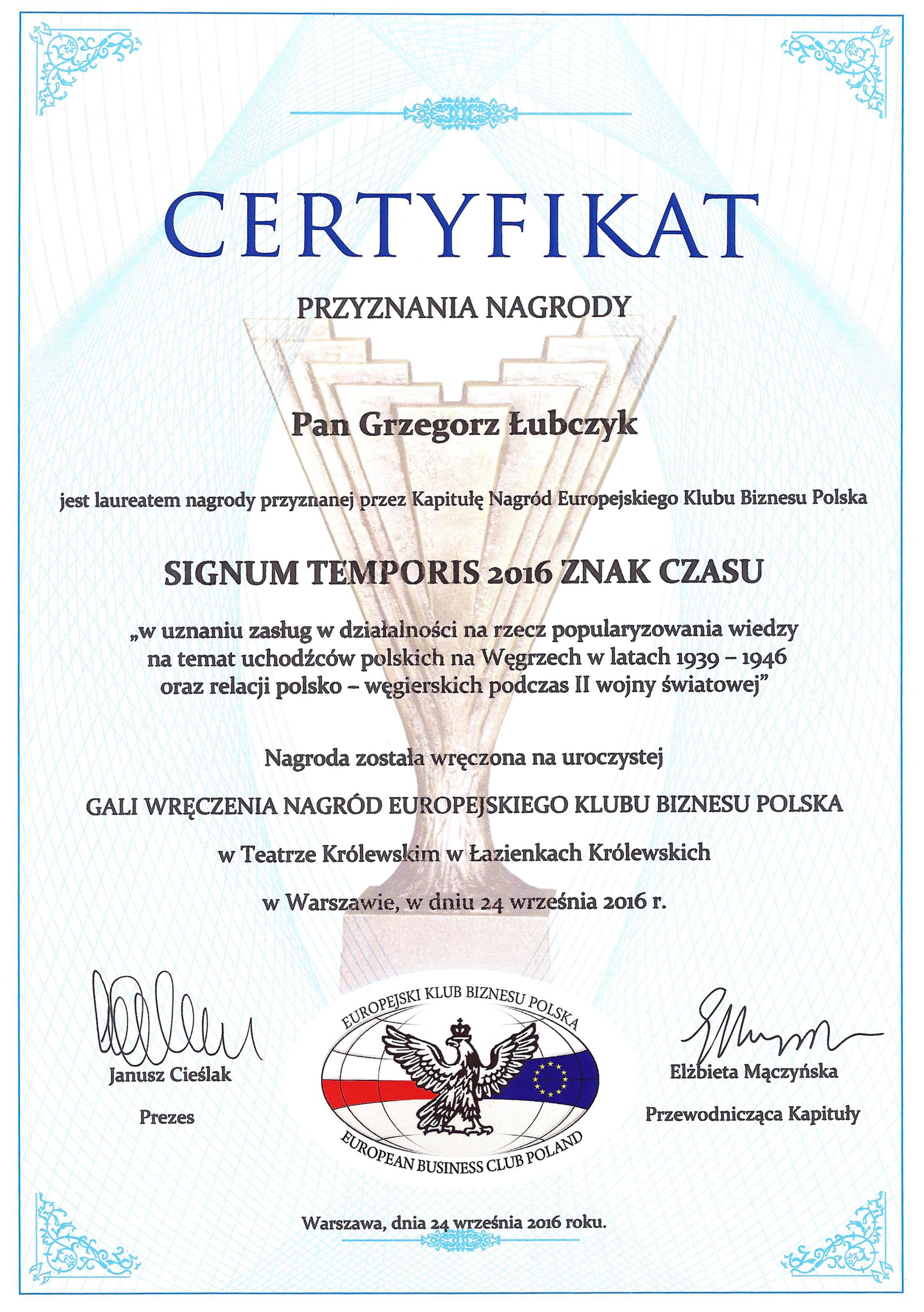 certyfikaty-lubczyk