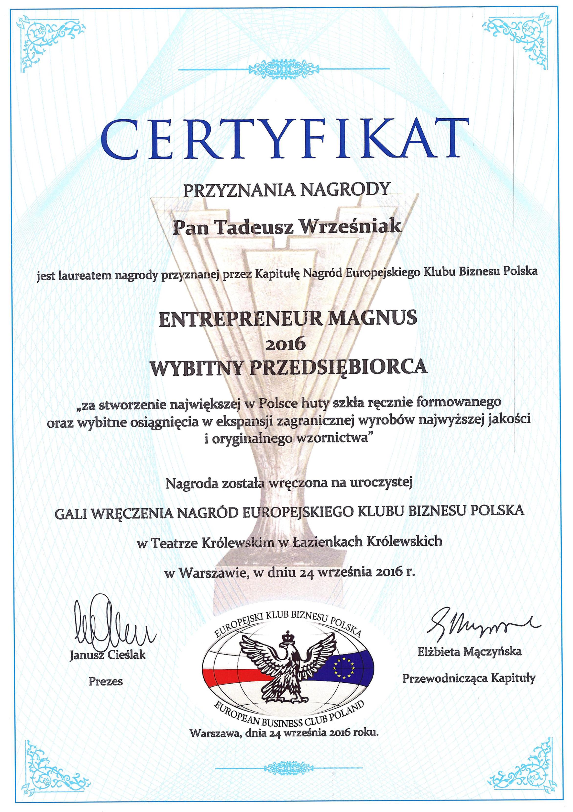 certyfikaty-t-wrzesniak