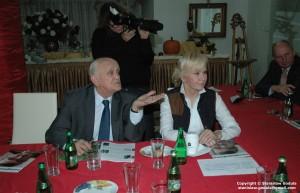 Andrzej Strejlau - Członek Zarządu Stowarzyszenia fot.StanisławGodula