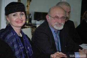 Anna Kosik - Przewodnicząca Komisji Rewizyjnej fot.StanisławGodula