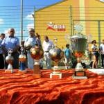 EKB Polska na Turnieju Piłki Nożnej w gminie Jedlnia – Letnisko