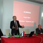 Ambasador Słowenii w RP – Jego Ekscelencja Marjan Šetinc