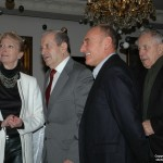 Teresa Sukniewicz - Kleiber, Janusz Cieślak, Czesław Lang, Zygmunt Makomaski