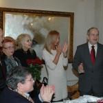 Spotkanie Świąteczno-Noworoczne w EKB Polska