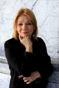 Profesor Elżbieta Mączyńska