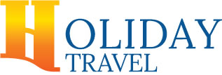 Logo Holiday Travel